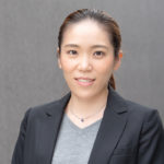 木浪 希(Haruka Kinami)